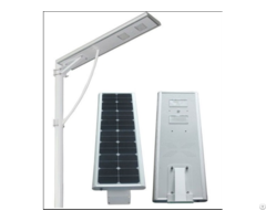Best Selling All In One Solar Street Lights With High Efficiency