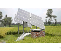 Portable Solar Powered Water Pumping Systems For Household