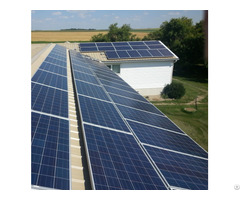 Better Price On Grid Solar Power System With Best Quality