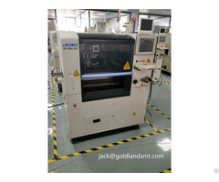 Juki Jx100 Pick And Place Machine