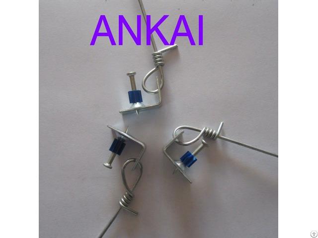 Pre Tied Galvanized Hanger Wire