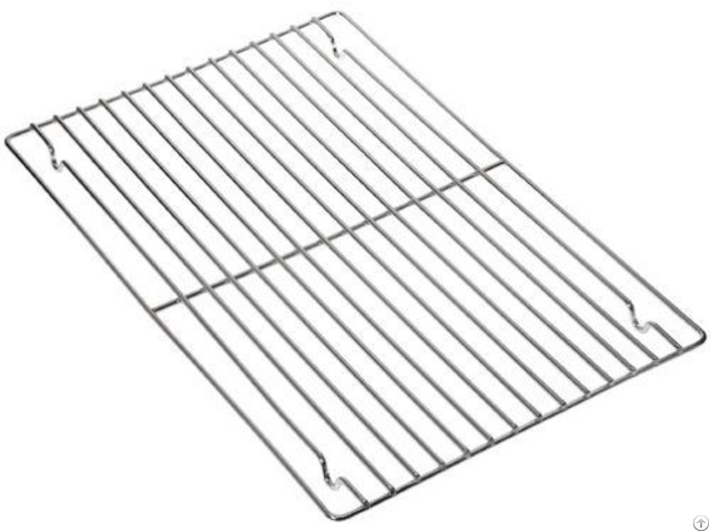 Stainless Steel Cooling Wire Tray