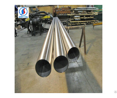 High Quality Decorative Stainless Steel Pipe