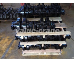 Crawler Crane Fuwa Quy80a Track Roller Heat Treated Parts