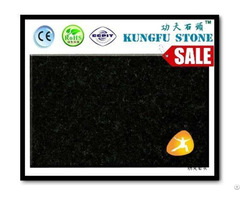 Tiles China Black Granite