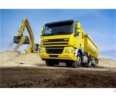 Transportation Equipment Heavy Duty Truck High Penetrating Anticorrosive Paint