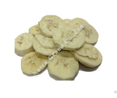 Freeze Dried Banana Thai