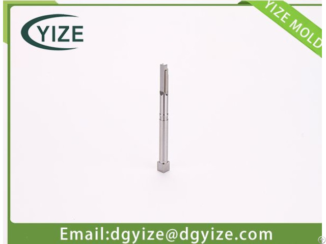 Precision Carbide Core Pin Factory Of Mold Parts