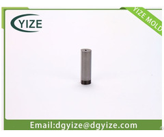 High Quality Plastic Mould Spare Part Of Avionic Oem