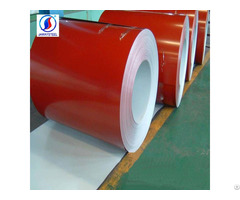 Most Affordable Prepainted Galvanized Steel Coil Ppgi