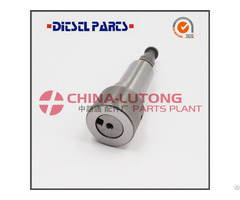 Diesel Power And Injection 1 418 325 156 A Plunger For Deutz 413 413t