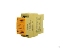 Safety Relay 24v Ac Dc 3no 1nc