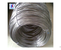 Sale Best Price Per Ton 312 304 316 Stainless Steel Light Wire