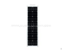 50w Solar Outdoor Light