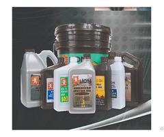 Lion Motor Oils