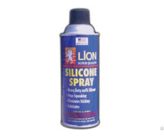 Lion Silicone Spray