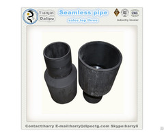 Oil Well Used Pipe Fittings X Over 6 5 8inch L80 Material