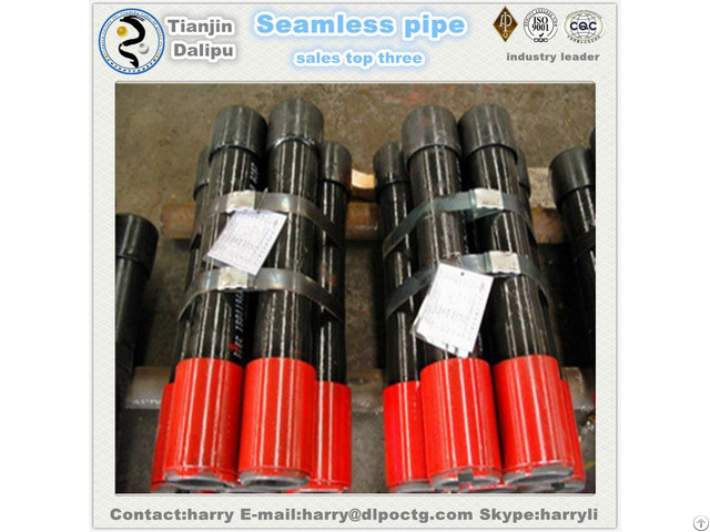 Blank Casing 5 1 2 Inch Pup Joint L80 Material