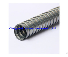 High Quality Flexible Galvanized Conduit For Cable Management