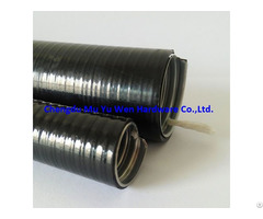 Liquid Tight And Smooth Pvc Coated Flexible Metal Conduit