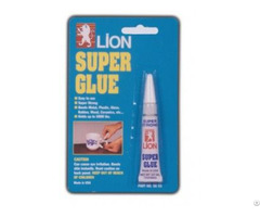 Lion Super Glue