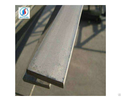 Direct Selling Specifications Carbon Galvanized Steel Flat Bar