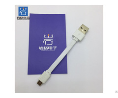 Usb Micro Cellphone Data Cables Charging Wires