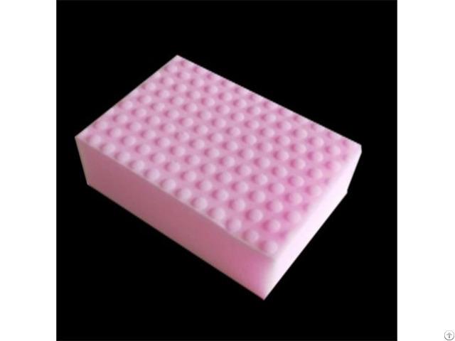 Heavy Duty Cleaning Household Nano Eraser Sponge Manufacturer