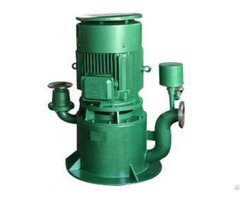 Wfb Series Self Suction Centrifugal Vertical Pump