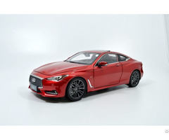 Infiniti Q60 2018 1 18 Scale Diecast Model Car