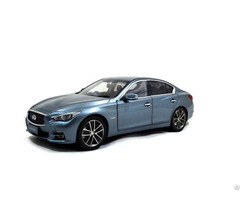 Infiniti Skyline Typ Sp 2015 1 18 Scale Diecast Model Car