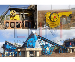 Pe Pex Series Jaw Crusher