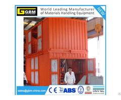 Mobile Bagging Machine For Bulk Cargo Fertilizer