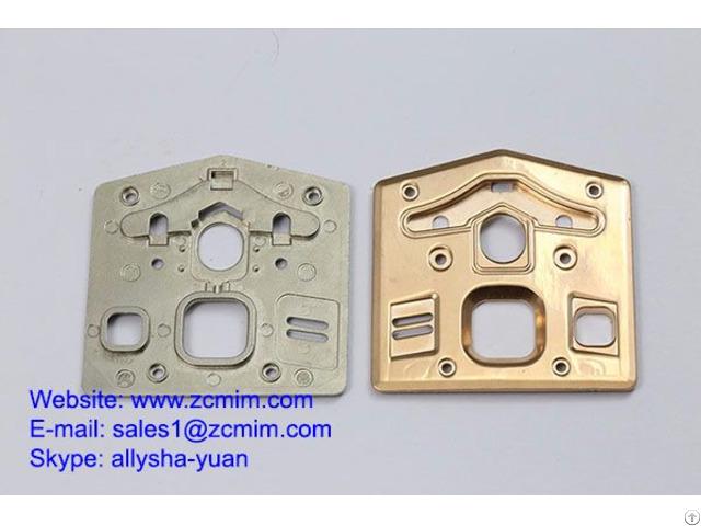 Cellphone Camera Metal Circle Oem Zcmim