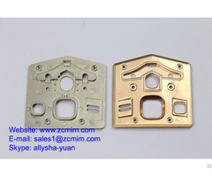Cellphone Camera Metal Circle Oem Zcmim