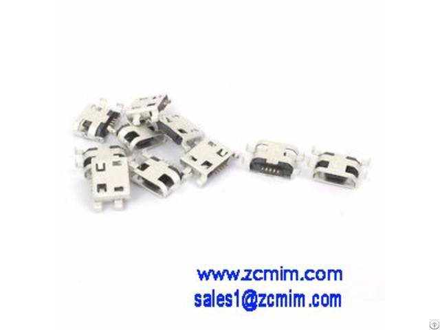 Oem Micro Usb Connector Part Zcmim