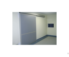 Automatic Airtight Door