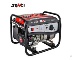 Senci Brand 1kw 3kw 5kw 10kw 20kw Gasoline Generator