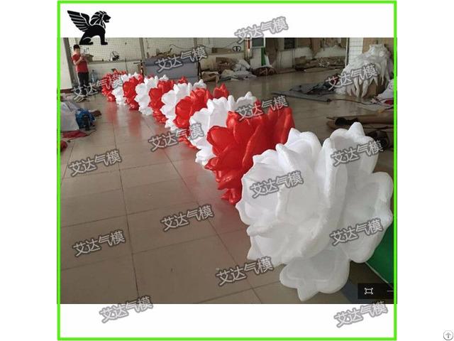 Wedding Decoration Inflatable Flower