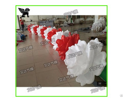 Wedding Decoration Inflatable Flower