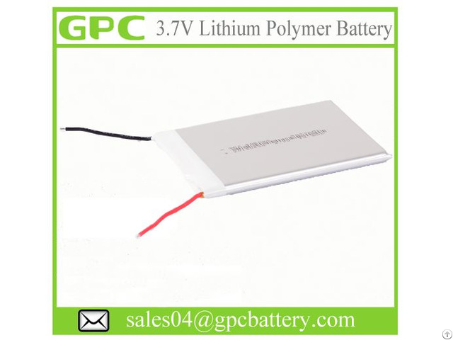 Bis Ul Ks 606090 Approved 3 7v 4000mah Lipo Rechargeable Battery