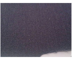 Wool Polyester Blended Gabardine Military Uniform Fabric