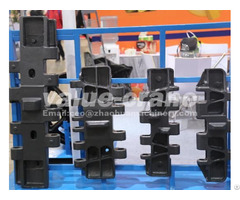 Crawler Crane Sumitomo Sc700 Ls238rh5 Track Shoe For Sale