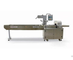 Horizontal Flow Pack Packaging Machine