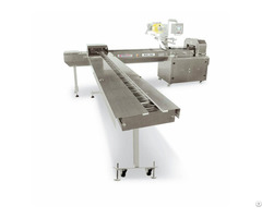 Biscuit Packaging Machinery