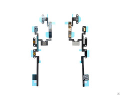 Ipad Pro 12 9 Power And Volume Button Flex Cable Ribbon