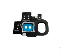 For Samsung Galaxy S9 Sm G960 Rear Camera Holder With Lens