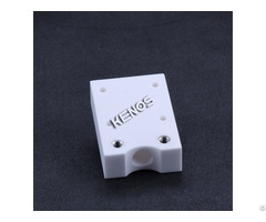High Performance S301 Ceramic Isolator Plate 77 50 20 For 90 1 Type Awt Edm Wire Cut Parts