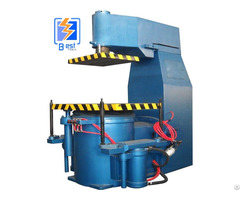 China Green Sand Moulder Foundry Casting Machine