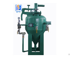 Best Quality And Low Price Portable Dustless Sandblaster Industrial